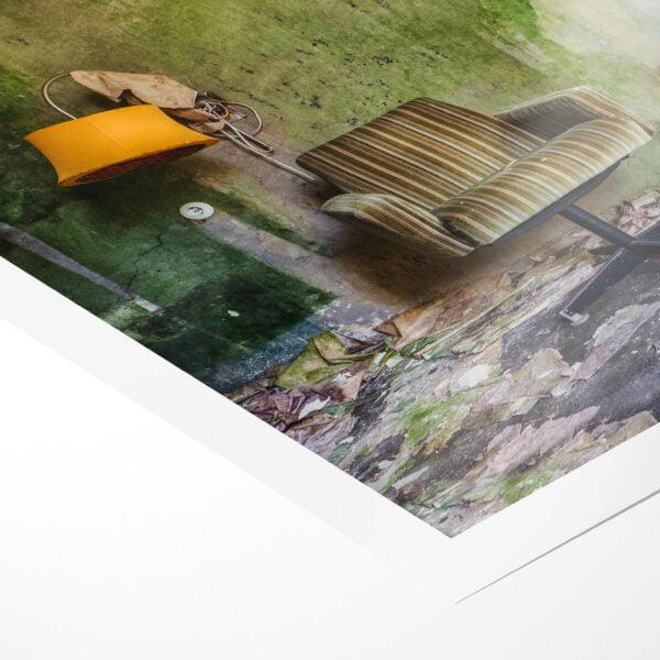 Premium Photo Rag print